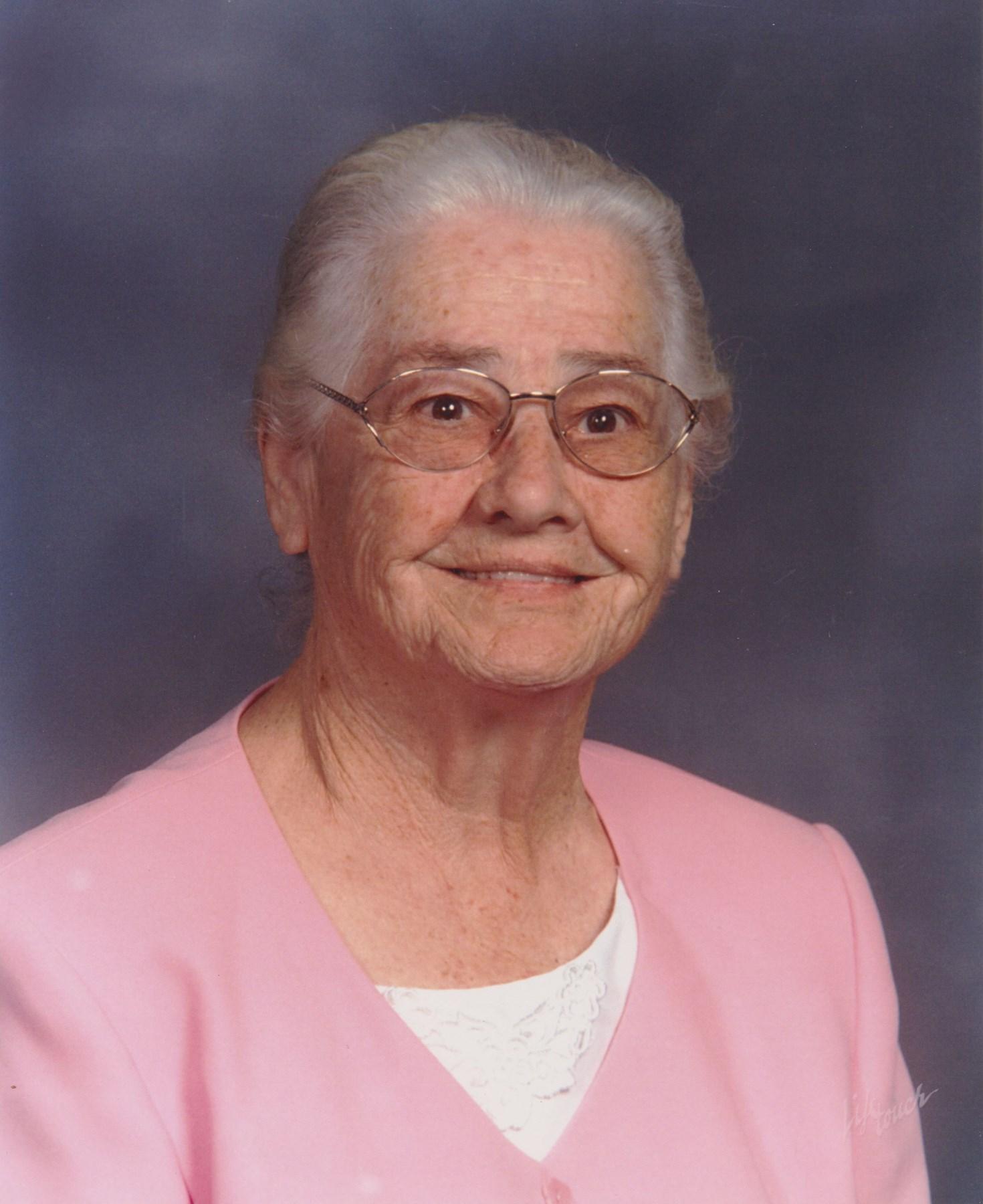 Irene Rebecca Rogers Obituary - Gastonia, NC