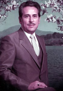 Mauro Solis  Retta