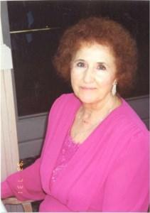 Dorothy Ann  Maciel