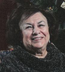 Thelma  Castillo