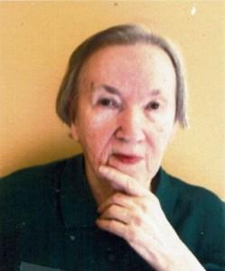 Simone  Lapierre