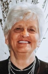 Martha Luretta  Hoke
