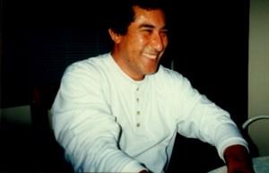Robert Carlos  Belton