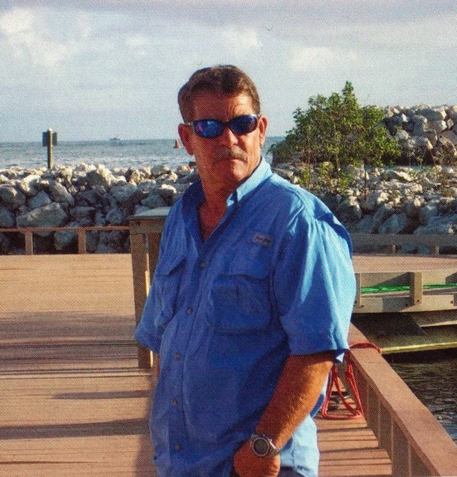 Jerome Thomas  Dean Sr.