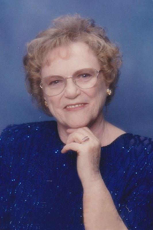 Dorothy  Sodolski
