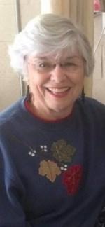 Margaret Koessel
