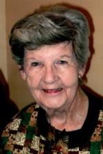 Mary Whiteard