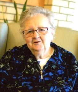 Joan Olive  Chapman