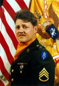 Allen Richard  Cook