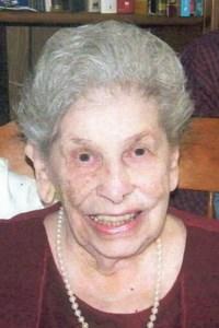 Eleanor B.  McHugh
