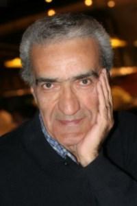 Masoud  Sadr