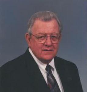 Walter B.  Dykes