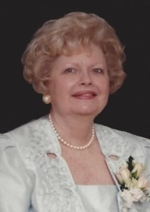 Betty Jean Hutto  Holladay