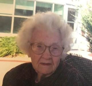 Jessie Maude  Bray
