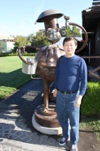 Tai Yu  Chang