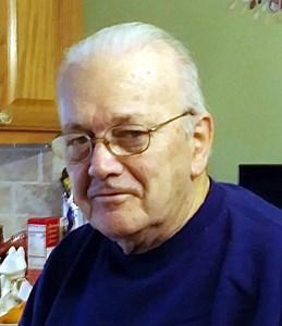 Paul Andrew  Blom Sr.