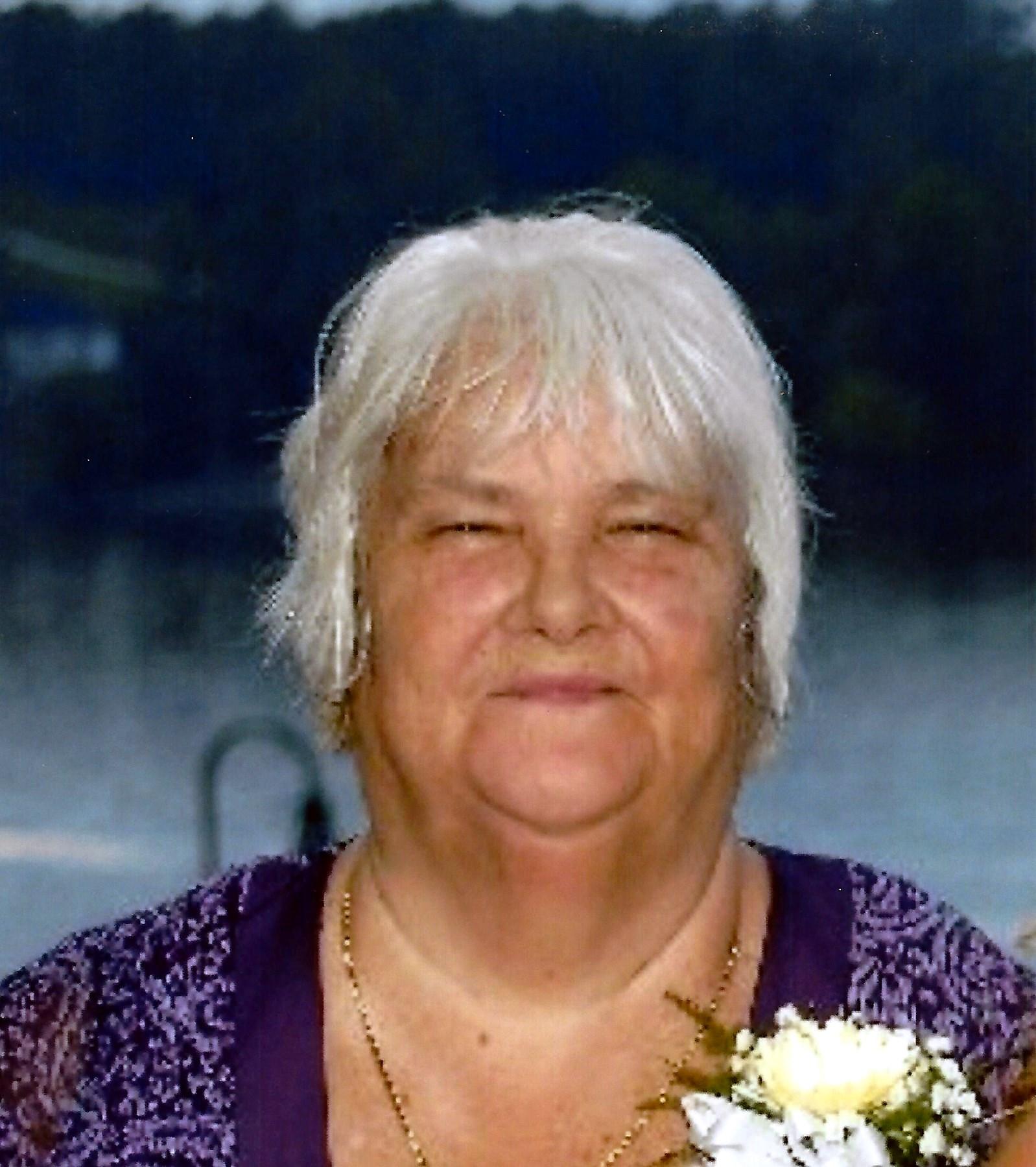 Teresa Lynn  Terry