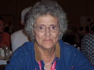 Judith Kay  Lawson