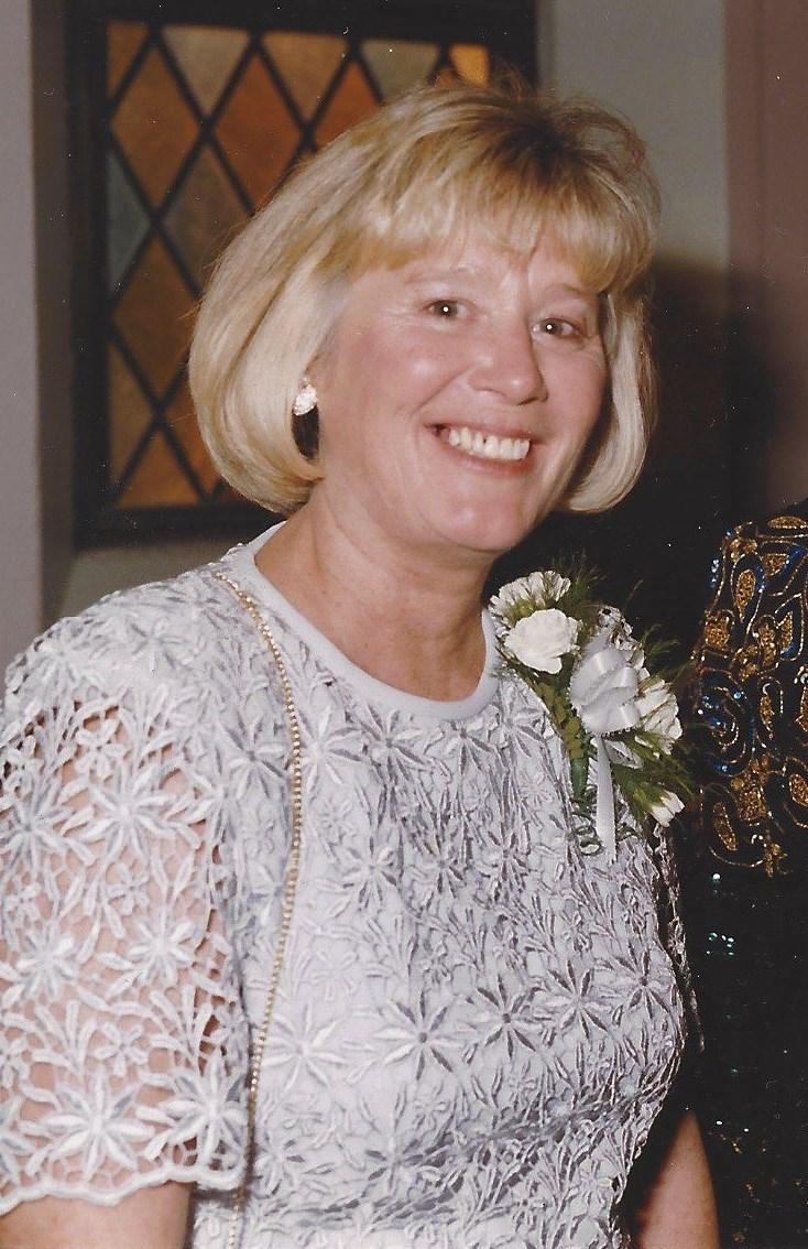 Sandra C.  Robert
