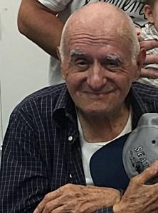 Virgil Larry  LABOR JR