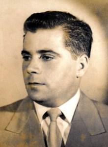 Sandrino  D'Ercole