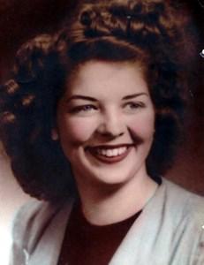 Betty Jean  Leavine