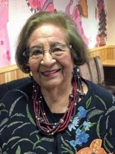 Elida  Garibay
