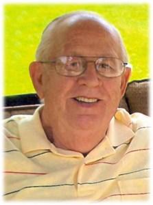 George William  Westrick