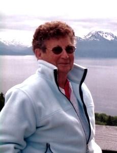 Elaine Marie  Smith