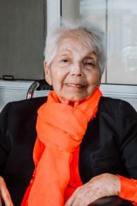 Elodia  Barton