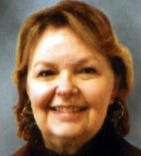 Judy McKelvy  Broom