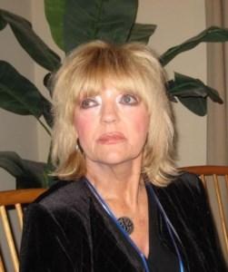 Sonja Rigina  Briski