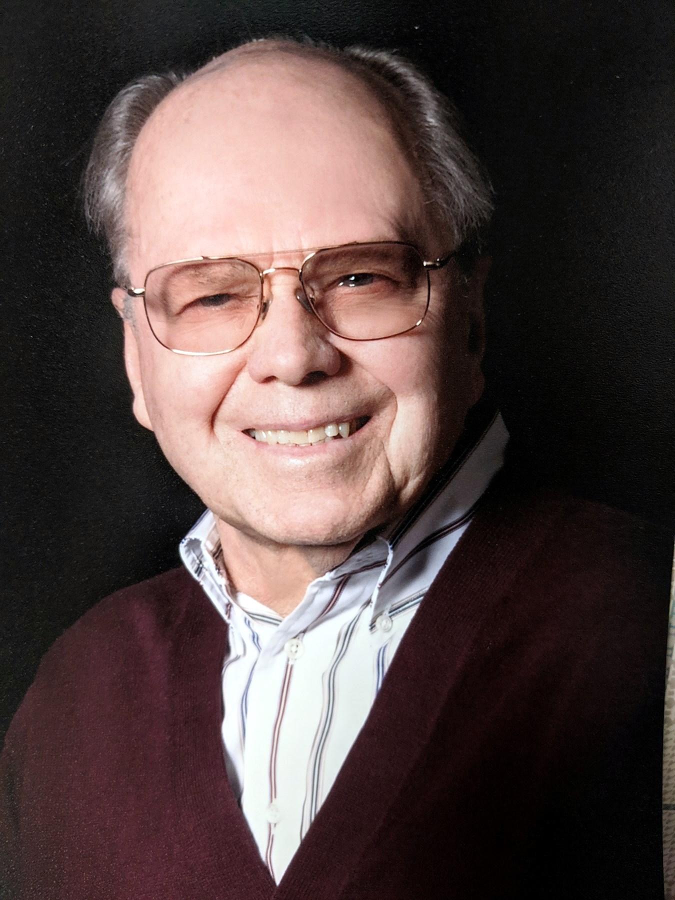 Dean R.  Reimer