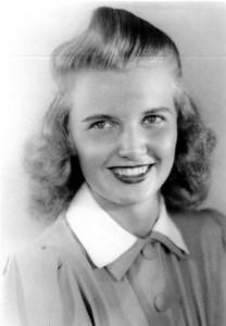 Clara A.  Reibenspies