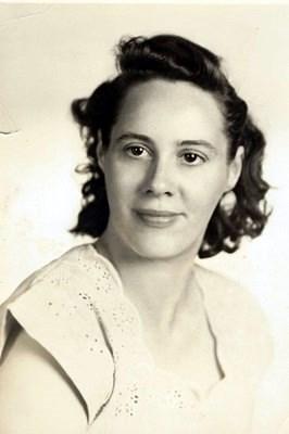 Melba Ruckle