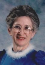 Doris Gibson