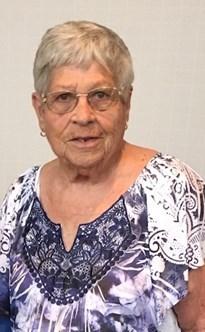 Mildred Perkins