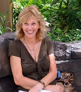Charlene  Lindenfeld