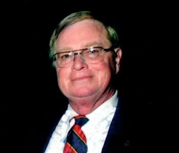 Jerry Milton  Campbell