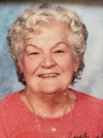 Dorothy Fodor