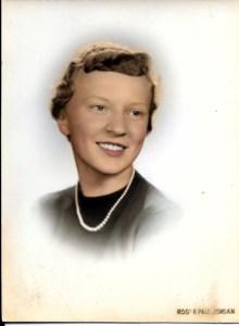 Carol Chapman  Jensen