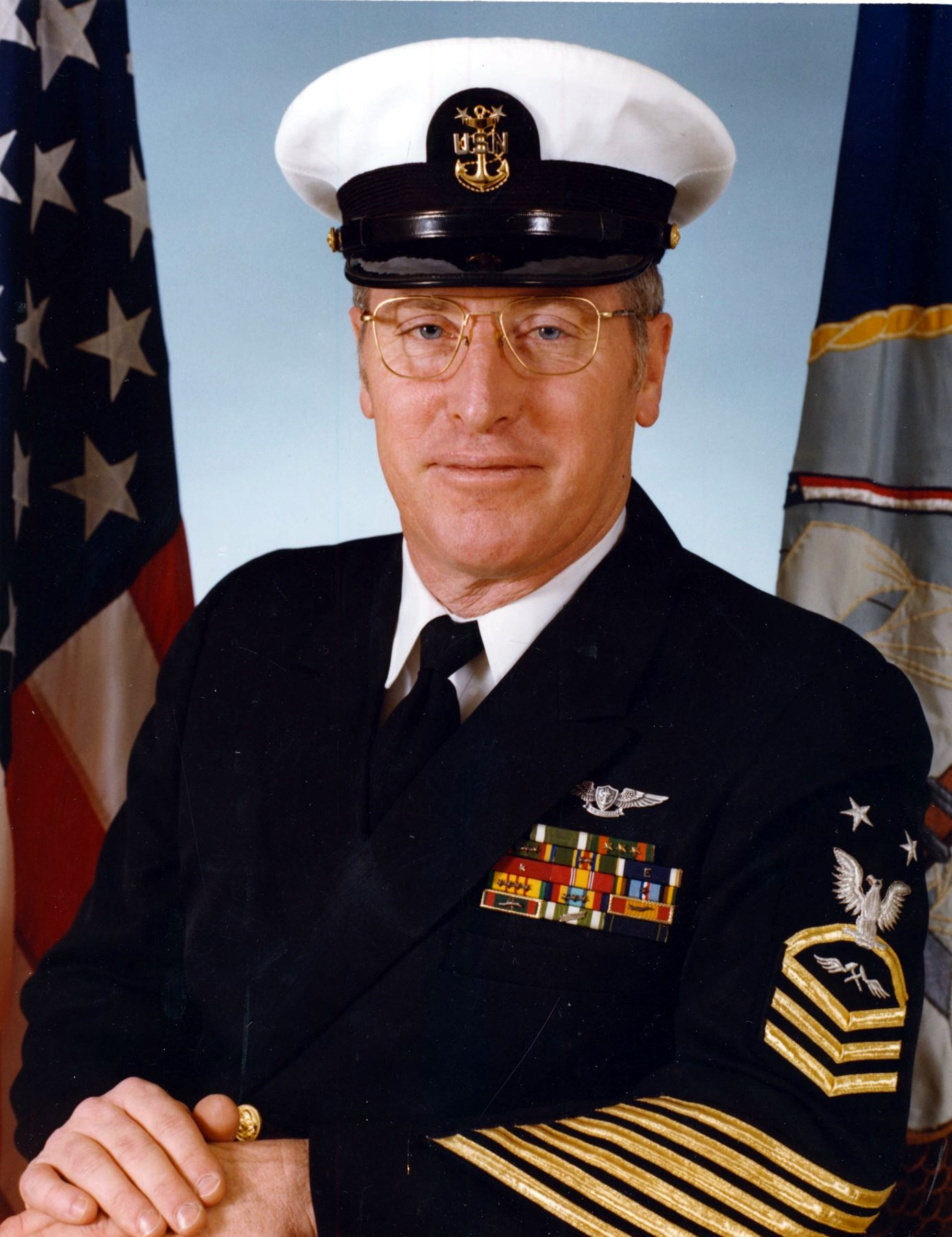 Mervin Ralph  Kilgore Jr.