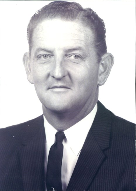 Obituary Of Warren A Frick