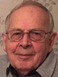 Leroy M.  Simons