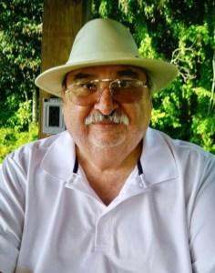 Ruben Juan  Villarreal