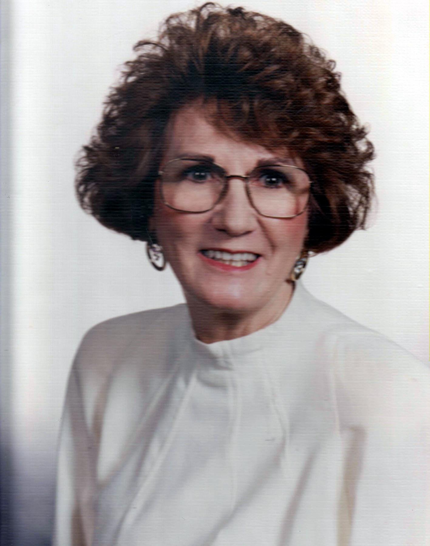 Gloria Lavada  McDuffie