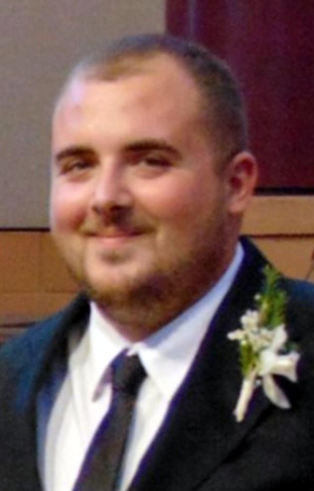 Mark Peter  Aligianis