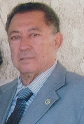 Miguel Ruiz
