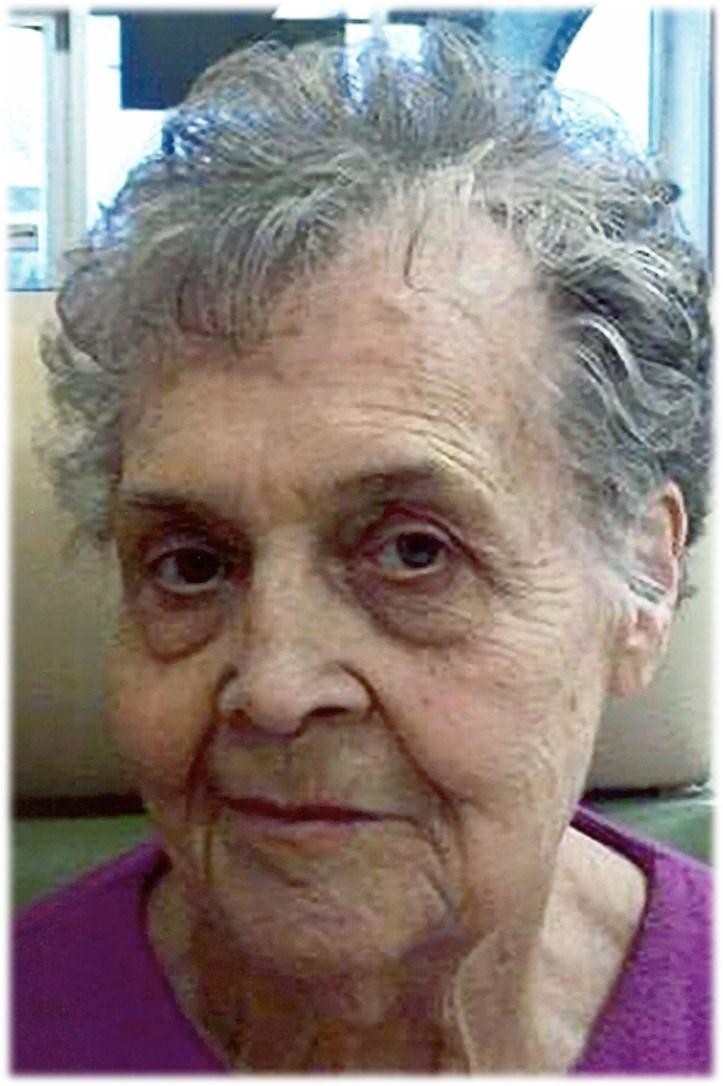 Isabelle Margaret  Ziola
