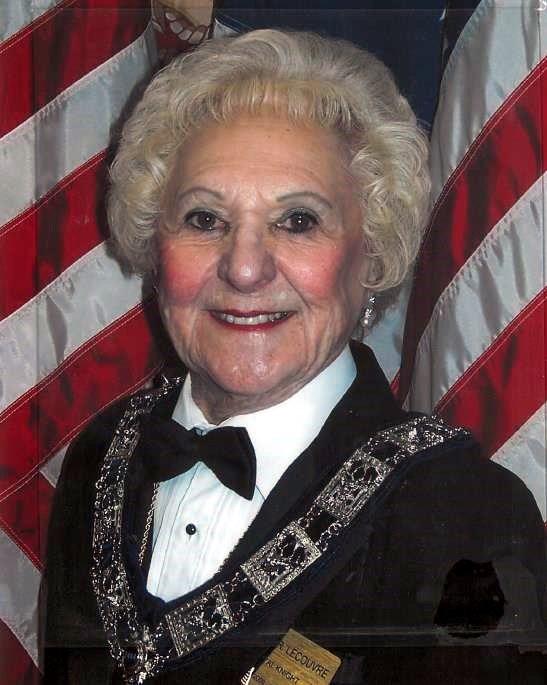 Gloria Rose  Le Couvre